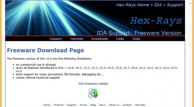 完全保存版 Ragexe.exe を読む:準備編