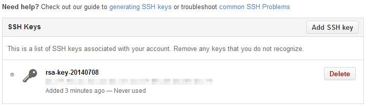 append ssh public key on github02