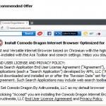 Ask Comodo dragon