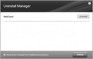pdf creator packages is Uninstall manager